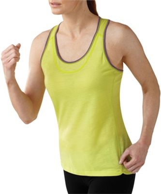 Smartwool Women's PhD Ultra Light Tank