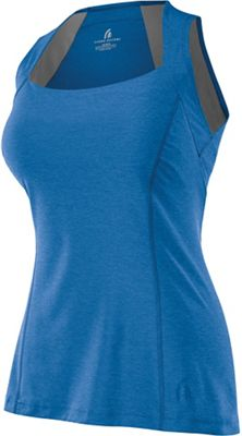 Sierra Designs Women's Hiking Tank With Bra