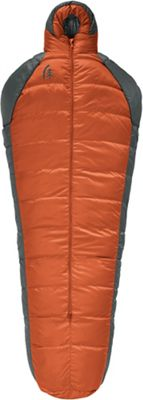 Sierra Designs Mobile Mummy 600 2-Season Sleeping Bag