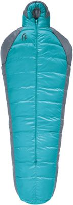 Sierra Designs Women's Mobile Mummy 600 2-Season Sleeping Bag
