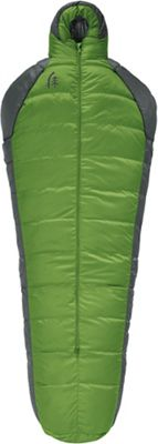 Sierra Designs Mobile Mummy 600 3-Season Sleeping Bag