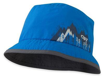 Outdoor Research Kid's Solstice Sun Bucket Hat
