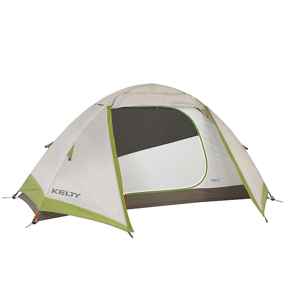 sc 1 st  Moosejaw & Kelty Gunnison 1.3 Tent w/ Footprint - Moosejaw