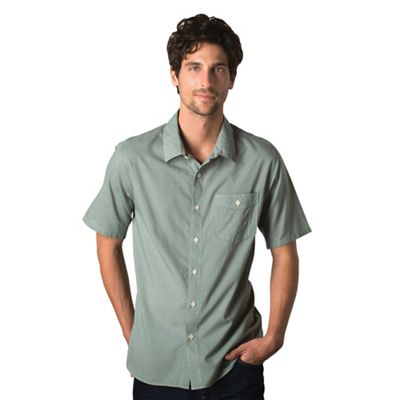 Toad & Co Men's Airbrush S/S Shirt