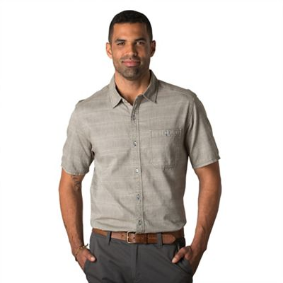 Toad & Co Men's Hardscape S/S Shirt