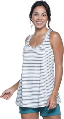 Toad & Co Women's Paintbrush Tank