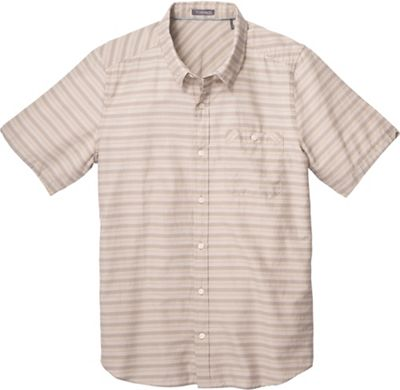 Toad & Co Men's Wonderer S/S Shirt
