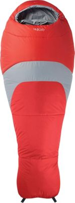 Rab Ignition 3 Sleeping Bag