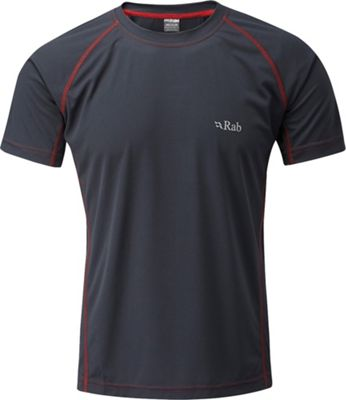 Rab Men's Interval Tee