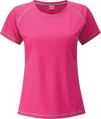 Rab Women's Interval Tee