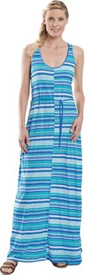 Woolrich Women's Lakeside Printed Maxi Dress