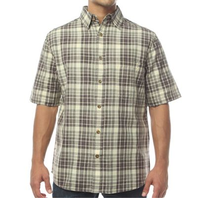 Woolrich Men's Red Creek Shirt