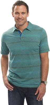 Woolrich Men's Roadside Polo Tee