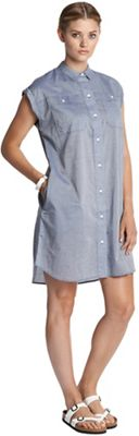 Woolrich Women's Stag Shirt Dress