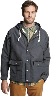Woolrich Men's Waxed Heritage Jacket