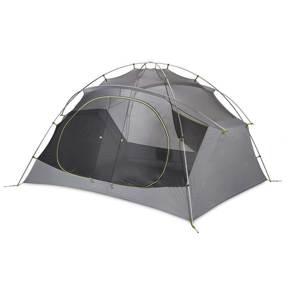 sc 1 st  Moosejaw & Nemo Bungalow 4P Tent - Moosejaw