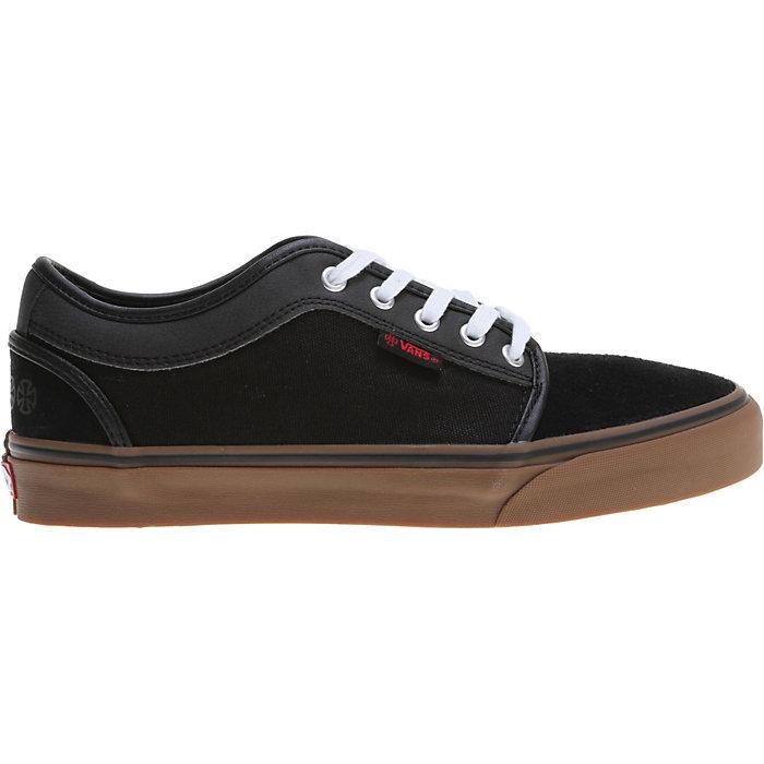 3e1aeb47d0 Vans Chukka Low Shoes (Independent) - Men s - Moosejaw
