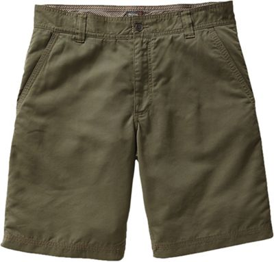Royal Robbins Men's Convoy 8 Inch Short