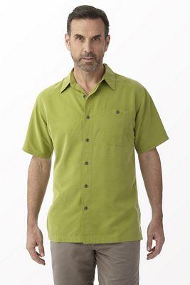 Royal Robbins Men's Mojave Desert Pucker S/S Shirt