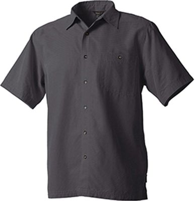 Royal Robbins Men's Mojave Desert Pucker S/S Shirt