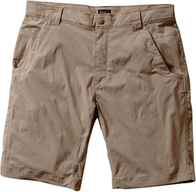 Royal Robbins Men's 10IN Inseam Traveler Stretch Short