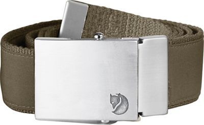 Fjallraven Canvas Money Belt