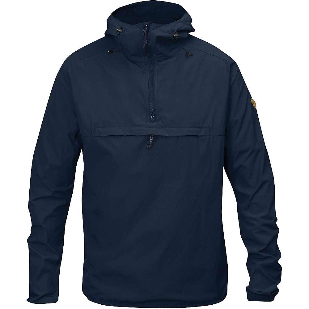 Fjallraven Men's High Coast Wind Anorak Jacket - at Moosejaw.com