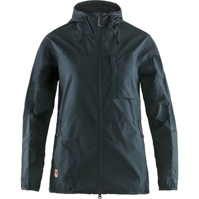 Fjallraven Women's High Coast Wind Jacket