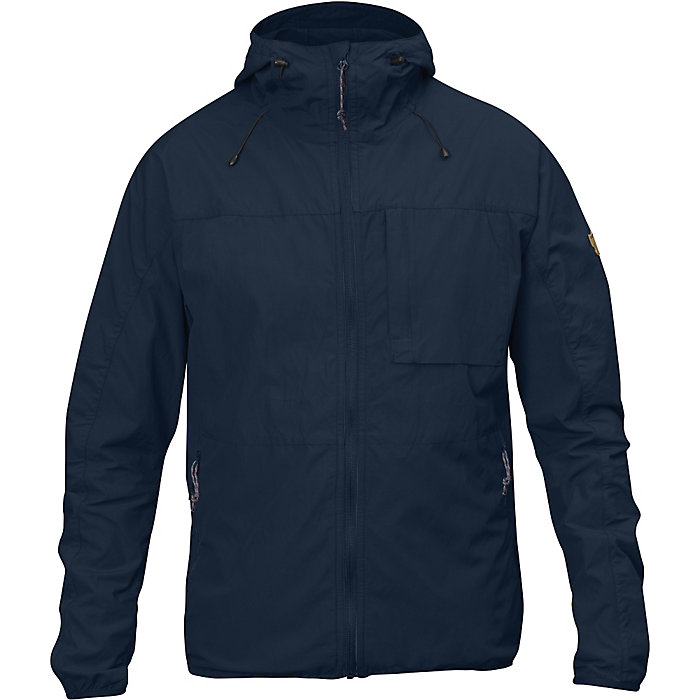 Fjallraven Men's High Coast Wind Jacket Moosejaw
