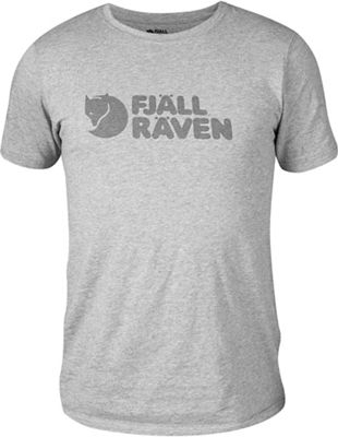 Fjallraven Men's Logo T-Shirt