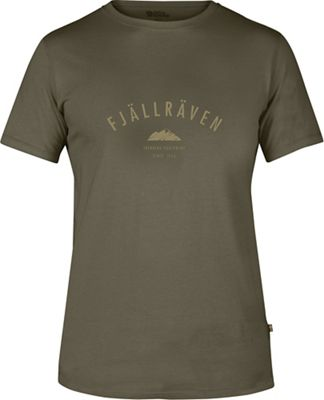 Fjallraven Men's Trekking Equipment T Shirt