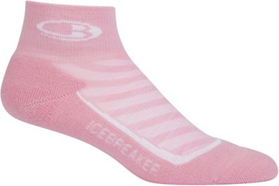 Icebreaker Women's Run+ Light Mini Sock