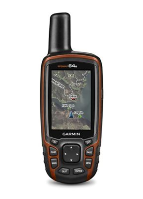 Garmin Map 64s Handheld