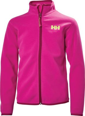 Helly Hansen Juniors' Daybreaker Fleece Jacket