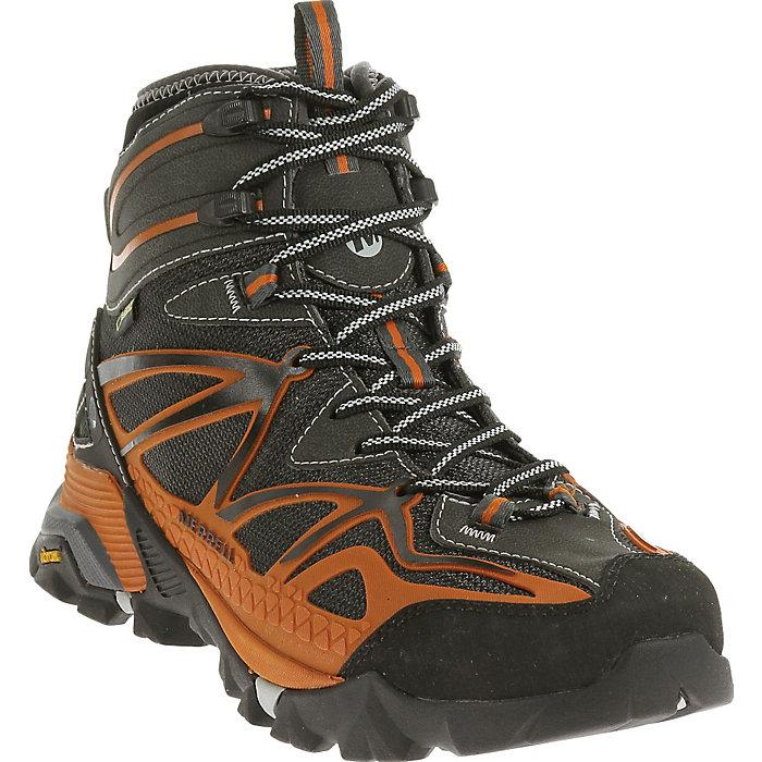 89d24f1a491 Merrell Men s Capra Mid Sport Gore Tex Boot - Moosejaw