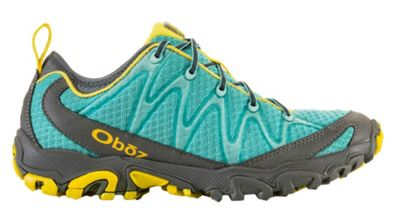 Oboz Women's Emerald Peak Shoe