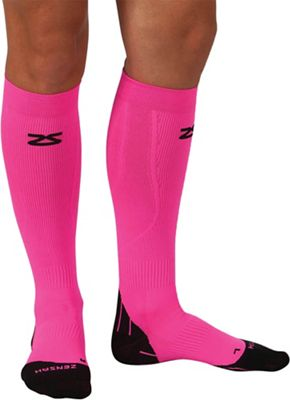 Zensah Tech+ Compression Sock