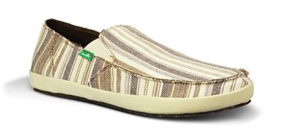 Sanuk Men's Rounder Hobo Funk Shoe