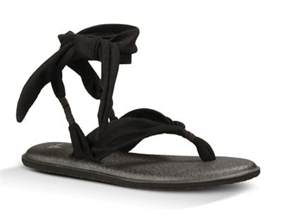Sanuk Women's Yoga Slinged Up Sandal