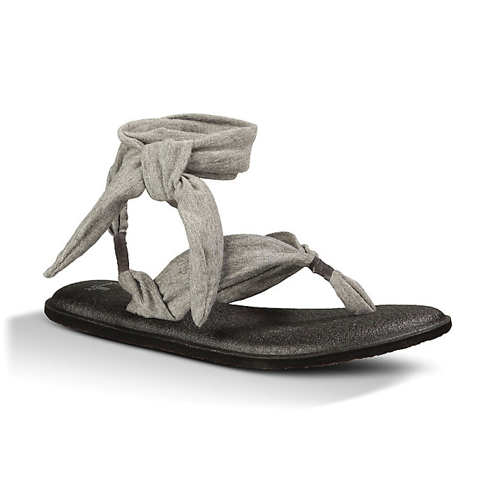 f93ee2844bfc Sanuk Women s Yoga Slinged Up Sandal - Moosejaw