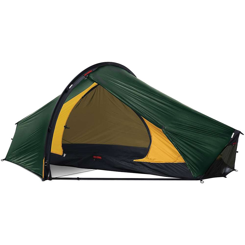 sc 1 st  Moosejaw & Hilleberg Enan (2015) 1 Person Tent - Moosejaw