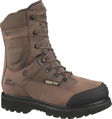 Wolverine Men's Big Sky GTX Insulated Composite Toe Boot
