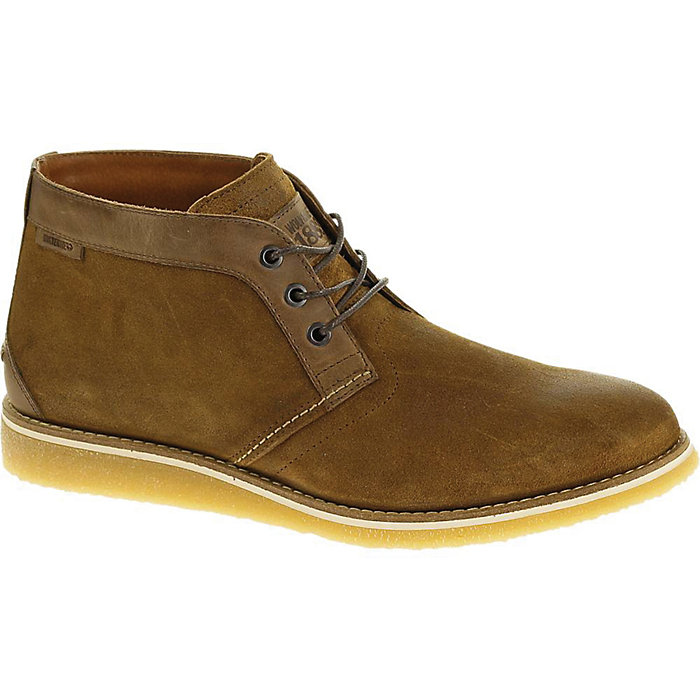 3dea2552bbf Wolverine Men's Julian No. 1883 Crepe Chukka Boot - Moosejaw