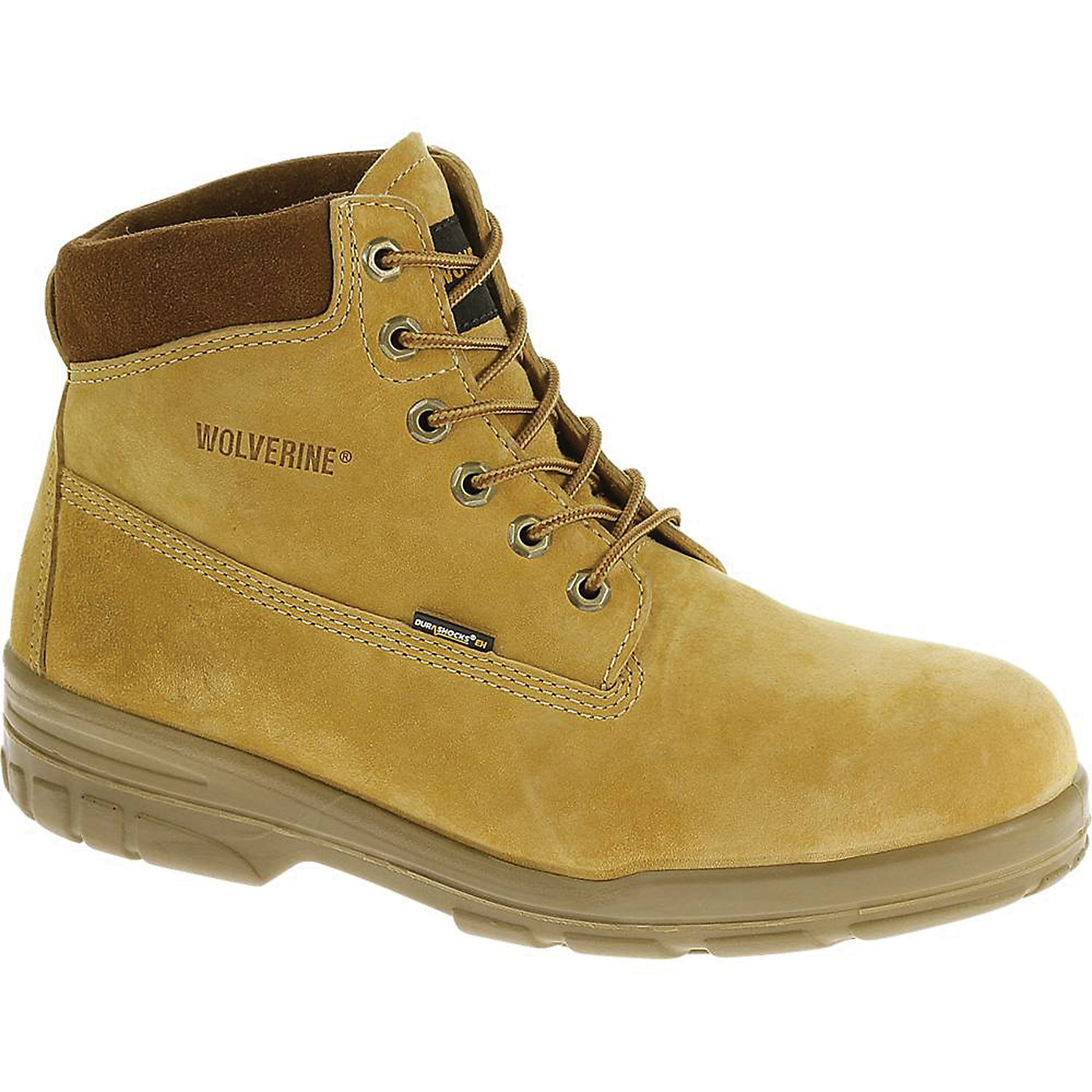 2fe616e74e3 Wolverine Men's Trappeur Waterproof Insulated 6IN Boot