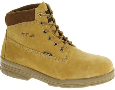 Wolverine Men's Trappeur Waterproof Insulated 6IN Boot