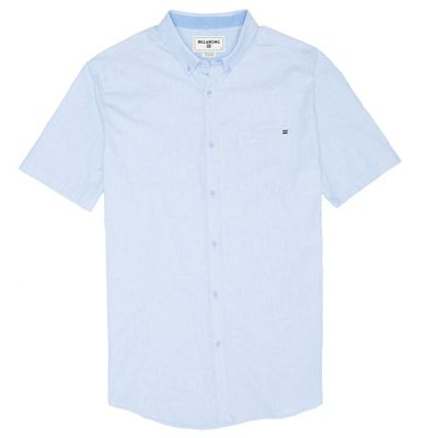 Billabong Men's All Day SS Woven
