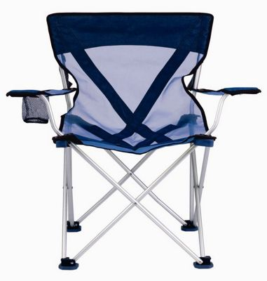 Travel Chair Teddy Aluminum