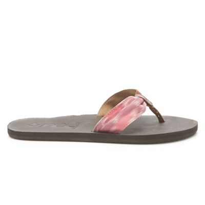 Reef Women's We Heart Scrunch Sandal
