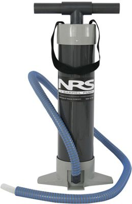 NRS 5IN Barrel Pump
