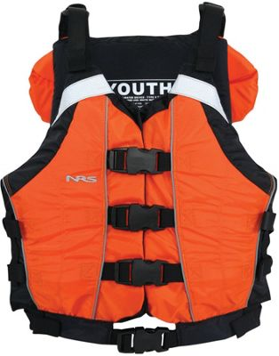 NRS Big Water V Youth PFD